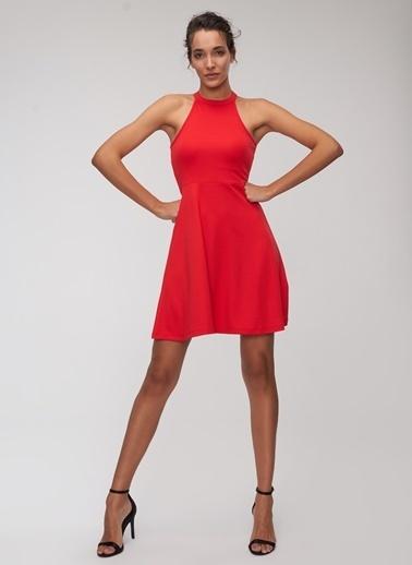 0e0185eaaa790 Askılı Elbise Modelleri Online Satış | Morhipo